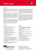 TRACK-Guide - Remund + Berger - Seite 2