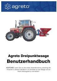Benutzerhandbuch - Remund + Berger