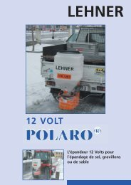 12 VOLT - Remund + Berger