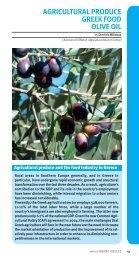 Agricultural Produce, Greek food, Olive oil