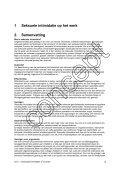Arbodossier Psychosociale Arbeidsbelasting ... - Arbokennisnet - Page 3