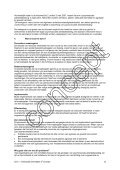 Arbodossier Psychosociale Arbeidsbelasting ... - Arbokennisnet - Page 5