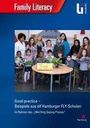 Family Literacy: Good practice - Landesinstitut für Lehrerbildung und ...