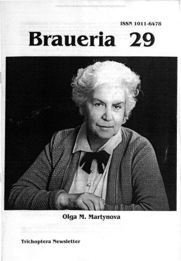Olga M. Maitynova