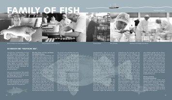 family of fish - Deutsche See