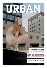 pag1_Cover60 bis.indd - Urban