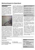 Zyberlibaum-Anlage in Romoos - Zyberliland Romoos - Seite 4