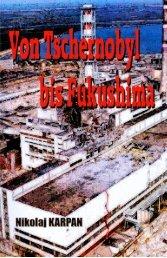 Tschernobyl bis Fukushima - Hilfe für Kinder aus Tschernobyl e. V ...