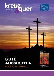 kreuzquer - Pastoralverbund Detmold
