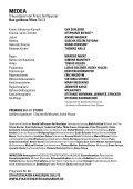 Programmheft - Badisches Staatstheater - Karlsruhe - Seite 2