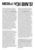 Programmheft - Badisches Staatstheater - Karlsruhe - Seite 3