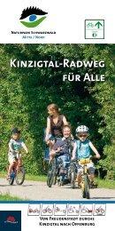 Kinzigtal-Radweg für Alle (pdf, 6,43 MB - Baden-Württemberg