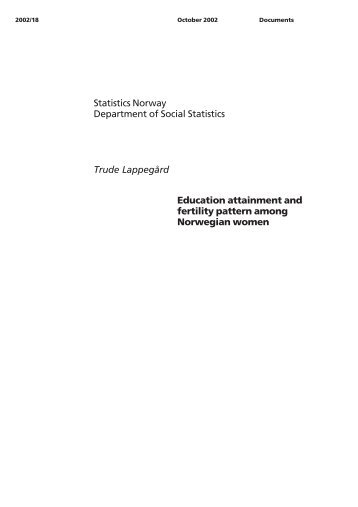 education and fertility This paper examines the education-fertility linkage in tribal society through a  cross section study on the misings, the second largest scheduled.