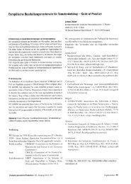 Code of Practice - Verband der Hersteller kulinarischer Lebensmittel ...