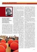 BEWEGTES ALTERN IST LOHNENDES ALTERN - Seite 7