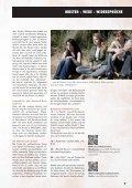 Filmheft als PDF - Kriegerin - Page 7