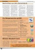 Datei herunterladen (3,41 MB) - .PDF - Wiener Neudorf - Page 2