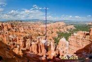 USA 2011 - Familie Becker und Feldmann