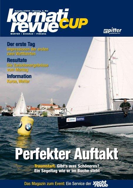 downloaden - Yachtrevue