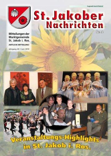 (2,34 MB) - .PDF - St. Jakob im Rosental