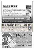 EINWURF Das Magazin der Hammer SpVg 03/04 eV - Seite 6