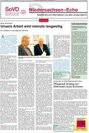 Unsere Arbeit wird niemals langweilig - Sozialverband Deutschland ...