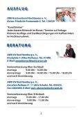 Sinfo Januar/Februar 2013 - Bad-Homburg - Seite 5