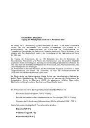 Kirchenkreis Wuppertal - Hospiz-Stiftung Wuppertal
