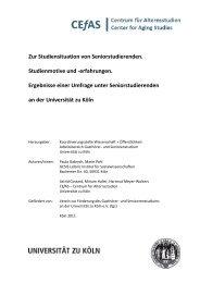 zum Download - koost - Universität zu Köln