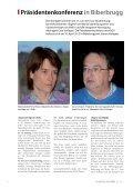 Mit uns können Sie rechnen! - KMU Frauen Schwyz - Seite 6