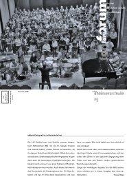 integrative mittelschule ims - Rudolf Steiner Schule Bern und Ittigen