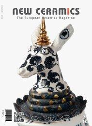 3. Juni 2012 - New Ceramics