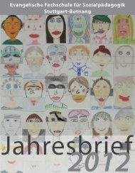 Evangelische Fachschule für Sozialpädagogik Stuttgart-Botnang