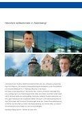 Broschüre zum Wirtschaftsstandort Nürnberg - Stadt Nürnberg - Seite 3