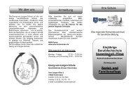 Sozial- und Familienpflege - BBS-Holzminden