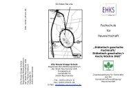 Fachschule für Hauswirtschaft - Elly-Heuss-Knapp-Schule