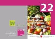Flyer - Fachschule für Hauswirtschaft und Ernährung Haslach