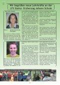 10. Stainzer Jungbauernball - LFS Stainz - Seite 6