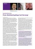 hat Vorrang! - Diakoniestiftung Weimar Bad Lobenstein - Seite 4