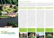 Grünes Forum Pillnitz - Sächsisches Staatsministerium für Umwelt ...