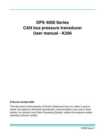 calibration manual for pc8 series watt transducer ohio semitronics rh yumpu com Instruction Manual Book Manuals in PDF