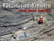 Faszination Klettern - AustriAlpin