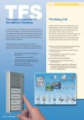 TFS-Dialog 100/200 TFS-Universal a/b - Page 3
