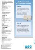 TFS-Dialog 100/200 TFS-Universal a/b - Page 6