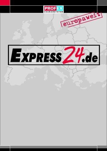 Unsere aktuelle Broschüre zum download - Daniel Kurth e.K.