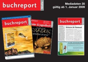buchreport magazin