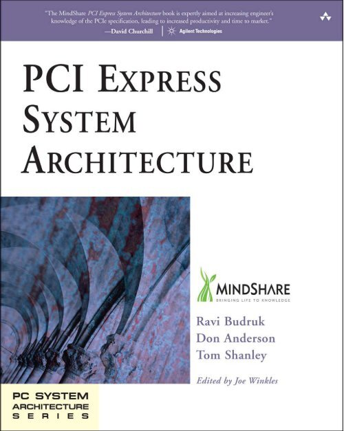 Pcie System Architecture Pdf