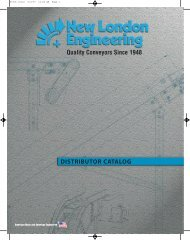 to download a pdf of the - New London Engineering