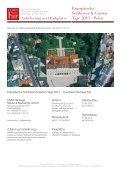 Europäische Schlösser & Gärten Tage 2013 – Wien - EuHef.eu - Seite 5
