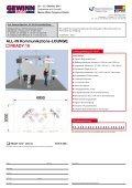 Anmeldeunterlagen - Gewinn-Messe - Page 5
